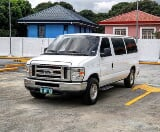 Photo 2011 Ford E150 XLT Flex Fuel Ecoline 2012 2013...