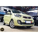 Photo Kia 2014 Picanto 1.2 EX Hatchback AT Auto