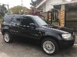 Photo Ford Escape 2005 xls 4x2 FOR SALE
