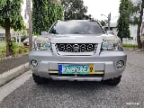 Photo Nissan X-Trail 2004 Automatic Loaded