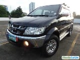 Photo Isuzu Crosswind Manual 2008