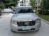 Photo 2009 ford everest