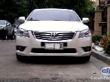 Photo Toyota Camry Automatic 2010