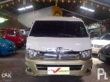 Photo 2013 Toyota Hiace Grandia GL