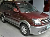 Photo 2012 Mitsubishi Adventure GLS SPORTS