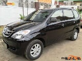 Photo Toyota Matrix 2009