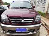 Photo Mitsubishi Adventure GLS Manual