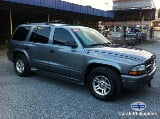 Photo Dodge Durango Automatic 2003