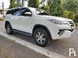 Photo Toyota Fortuner 2018