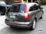 Photo Honda CR-V Automatic