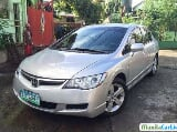 Photo Honda Civic Automatic 2016