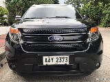Photo 2014 Ford Explorer 2. 0 Automatic