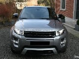 Photo Range Rover SUV/4x4