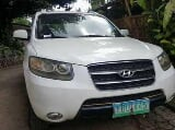 Photo Hyundai Santafe 2008