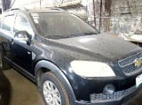 Photo 2009 Chevrolet Captiva