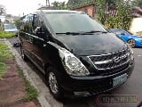 Photo 2014 hyundai starex vgt a/t