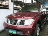 Photo Nissan Frontier Navarra 2010 - 380K