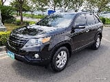 Photo 2012 Kia Sorento EX CRDI
