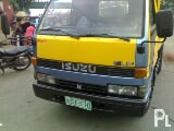 Photo For sale isuzu elf? San Mateo