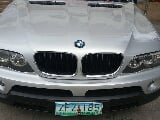 Photo BMW X5 2007 Year Price: 285K