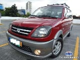 Photo Mitsubishi Adventure Manual