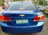 Photo Chevrolet Cruze 2009 Year price: 200k