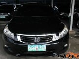 Photo Honda Accord 2008