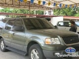 Photo Ford Expedition Automatic 2003
