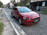 Photo Mitsubishi Lancer 1.6 EX Manual