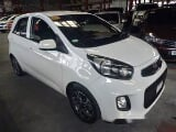 Photo Kia Picanto 2017, Manual