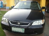 Photo 1999 Honda Accord VTi-L A/T