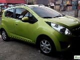 Photo Chevrolet Spark Automatic 2012