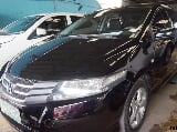 Photo Honda City 2009