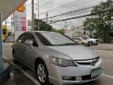 Photo Honda Civic 2007, Automatic