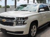 Photo Chevrolet Suburban 2016 for sale
