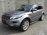 Photo Land Rover Range Rover Automatic 2012