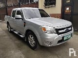 Photo Ford Ranger 2011 MT