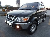 Photo Isuzu Crosswind Sportivo MT 2FAST4U