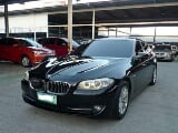 Photo 2013 BMW 5 Series