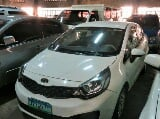 Photo Kia Rio 2012 Year price: 230k