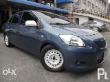 Photo Toyota Vios 1.3 J 2009 model M/T swap to...