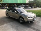 Photo Subaru Outback 2016, Automatic