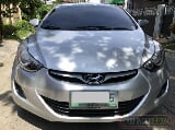 Photo Hyundai elantra 2012 cvvt 1.6 gl at