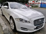 Photo Bccars christmas sale 2015 Jaguar XJ 17t kms only