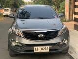 Photo Kia Sportage 2.0 Diesel (A)