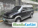 Photo Mitsubishi Adventure Manual 2010