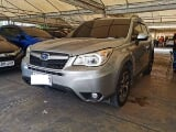 Photo Subaru Forester 2013, Automatic