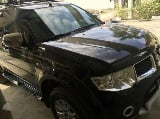 Photo Mitsubishi Montero GTV Limited Edition 2013 For...