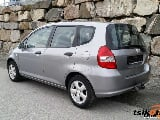 Photo Honda Fit 2004