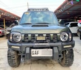 Photo 2018 Suzuki Jimny JLX 4X4 Gas Automatic...